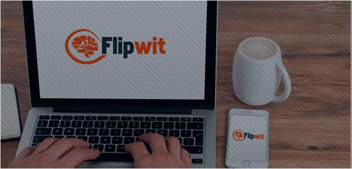 ¿Por qué Flipwit?