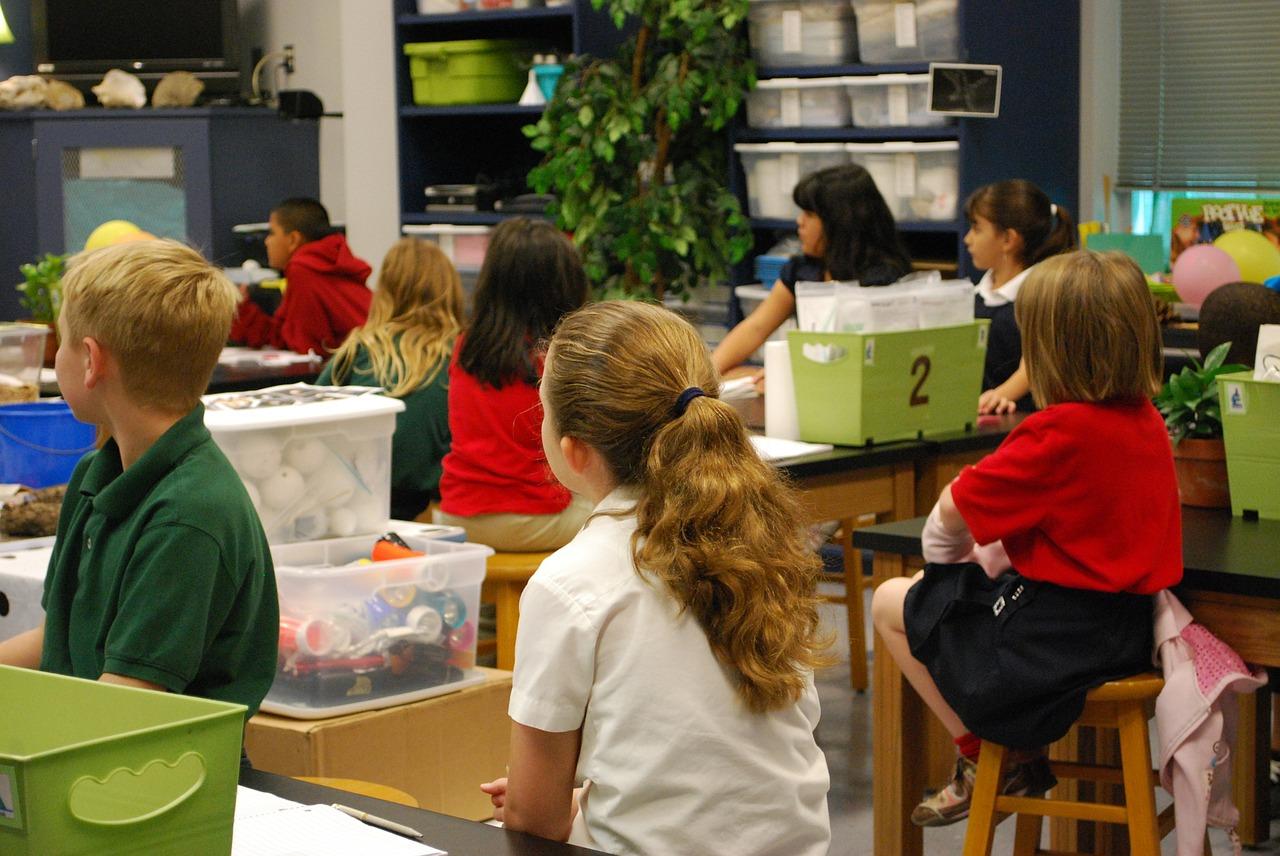 ¿Cómo podemos potencializar la atención de nuestros estudiantes?